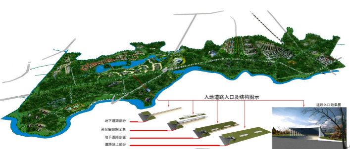 主题公园设计案例-上海诺狮旅游规划公司官网