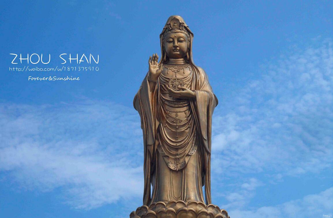 诺狮团队赴浙江普陀山景区文化主题旅游项目考察